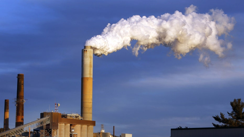 Obama tackles climate change with new EPA rules