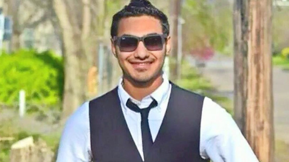 Hero student killed trying to stop terror attack remembered