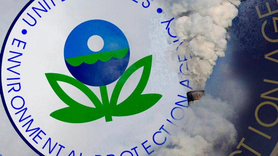 Grapevine: Inspector General's choice words for the EPA