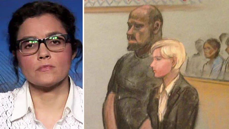 Reporter who broke Boston terror probe story speaks out