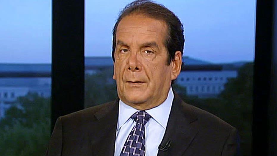 VIDEO: Krauthammer: America