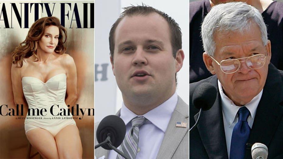 Kurtz: The ugliness of sexual politics