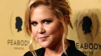 Amy Schumer wishes she never wrote 'Trainwreck' after theater shooting