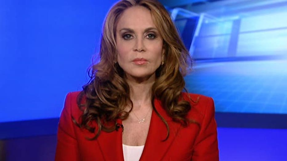 Pam Geller on being Boston terror target: It's scary, but scarier to do nothing