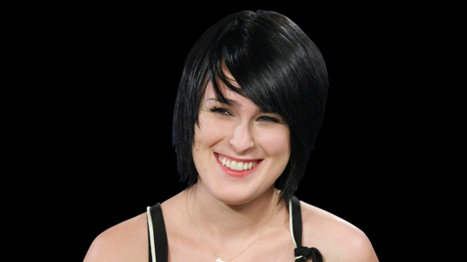 Rumer Willis: 'DWTS' gave me direction