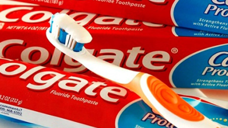 Is your toothbrush hiding a secret?