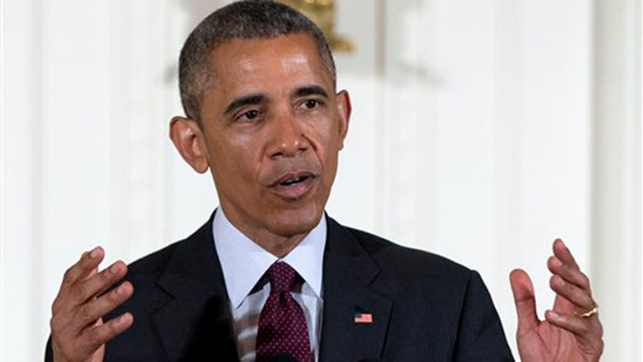 Obama claims US is 'most respected' again