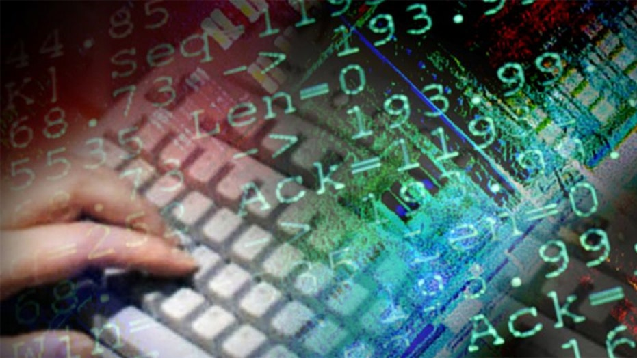Is China behind the US government cyber breach?