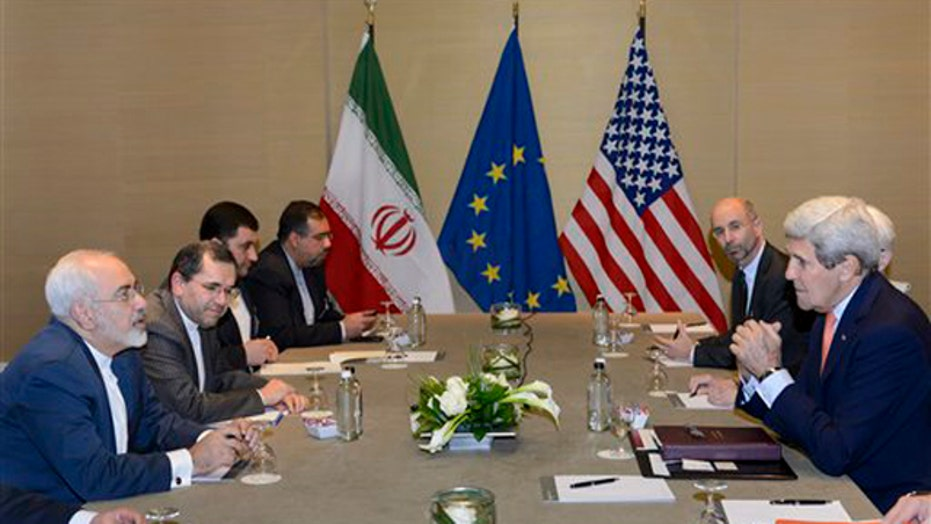 Eric Shawn reports: New wrinkle in Iran deal