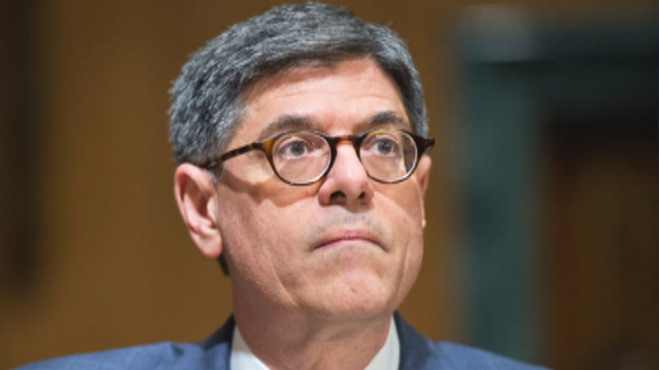 Jack Lew boo'd by pro-Israeli crowd for defending Iran deal