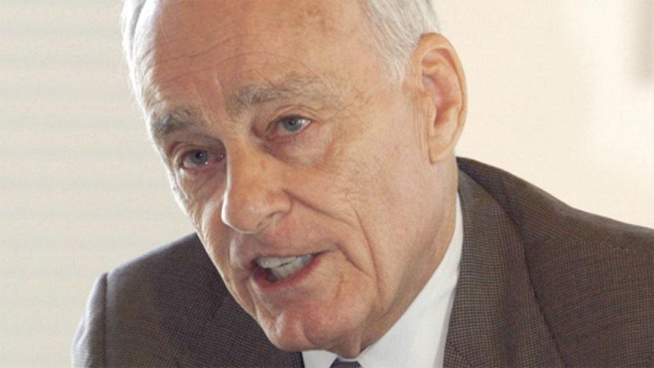Charlie Manson prosecutor Vincent Bugliosi dies