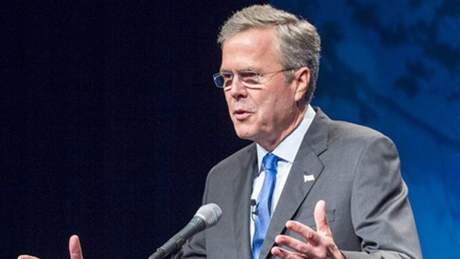 Jeb Bush shakes up team ahead of expected campaign launch