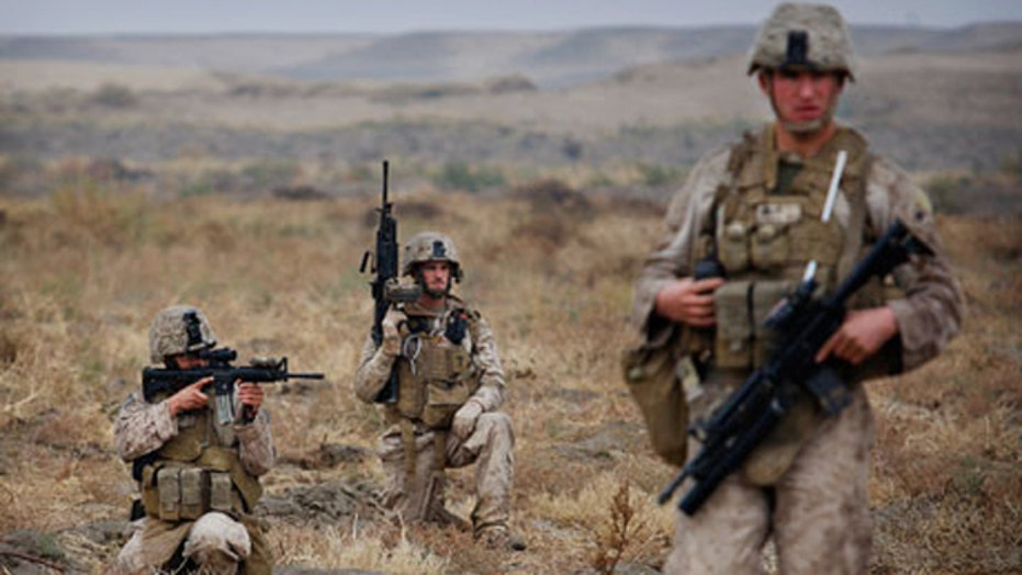 Will sending additional US troops to Iraq help ISIS fight?