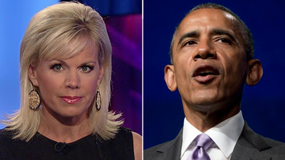 Gretchen's Take: How can Obama have no ISIS strategy?