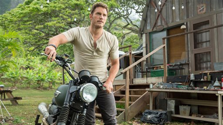'Jurassic World' a worthy successor to 'Jurassic Park'?