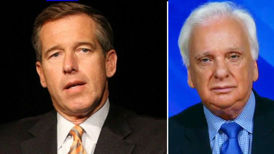 What will happen to Brian Williams?