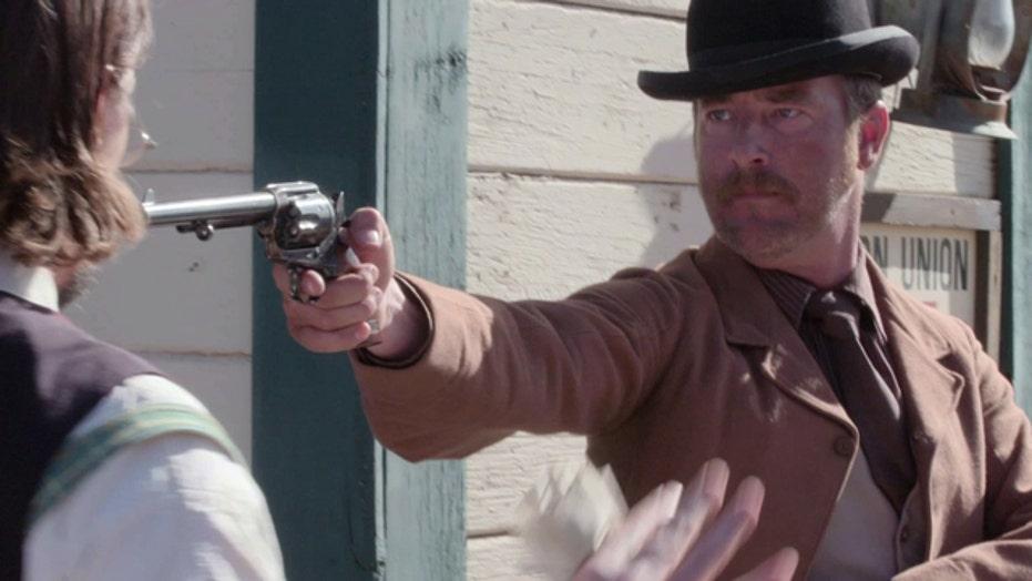 Butch Cassidy: Non-violent criminal or first US gangster?