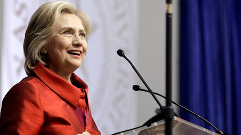 Can Hillary Clinton 'reset' her presidential campaign?