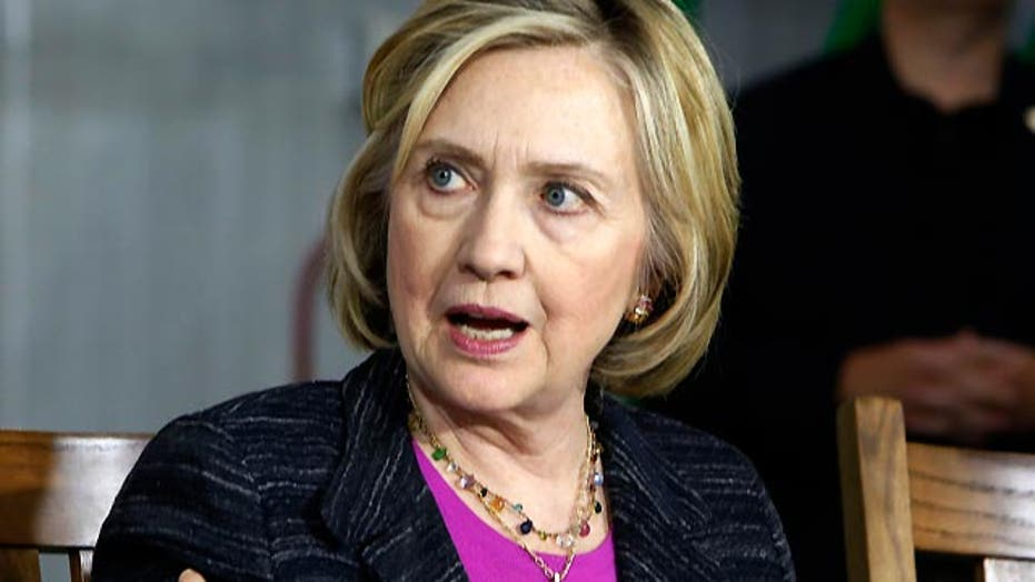 Will campaign relaunch help Hillary Clinton?