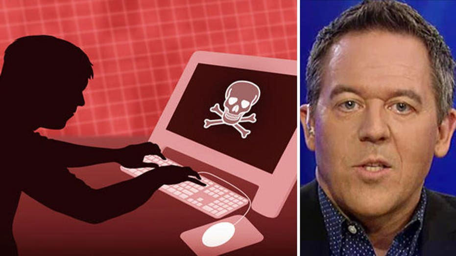 Gutfeld: While we quarrel over identity, some stole ours