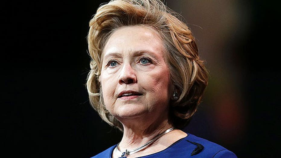 Hillary re-launches presidential campaign amid scandals