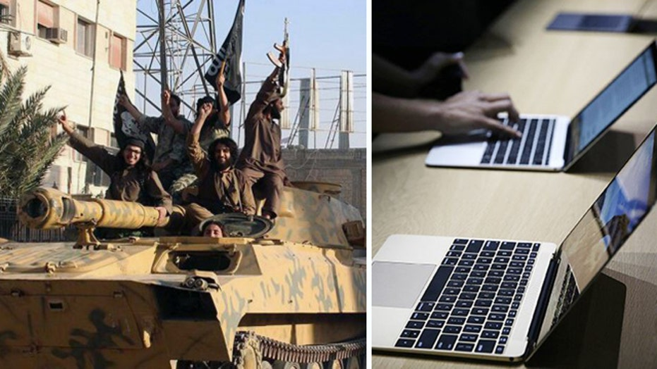 FBI: Social media creating 'free zone' for ISIS