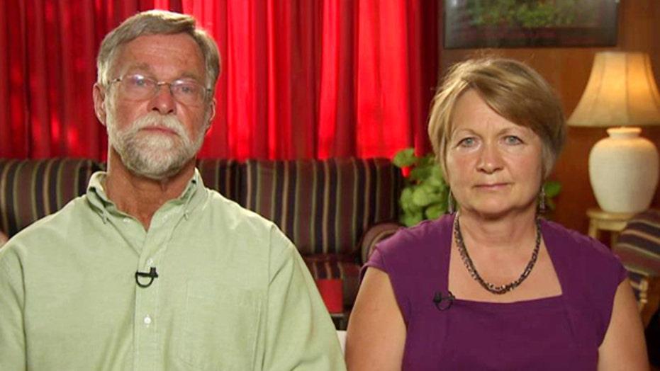 Exclusive: Rachel Dolezal's parents discuss race claims