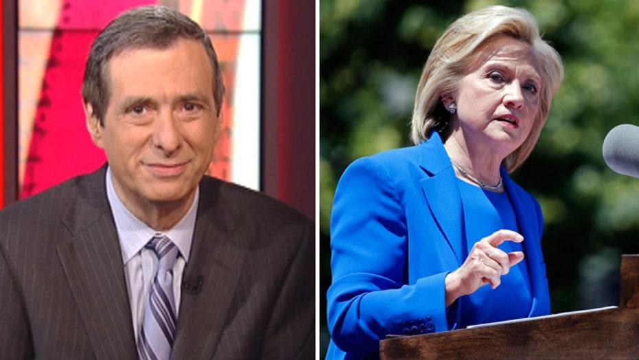 Kurtz: My Roosevelt Island report on Hillary