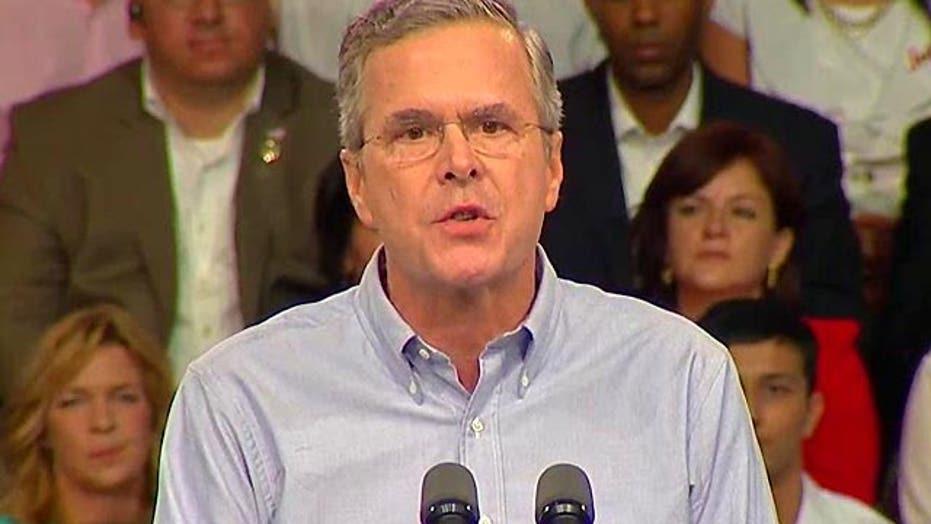 Will Jeb Bush overcome his campaign challenges?