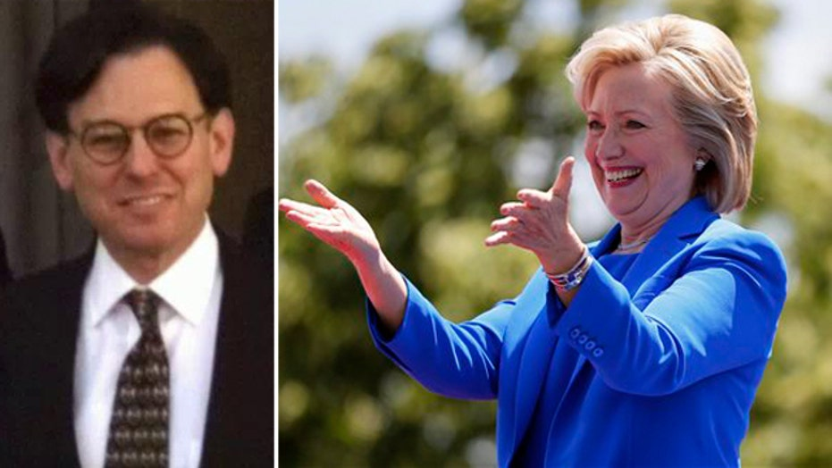 Clinton ally Sidney Blumenthal turns over emails on Libya