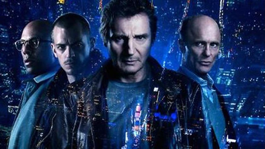 Bring Liam Neeson home