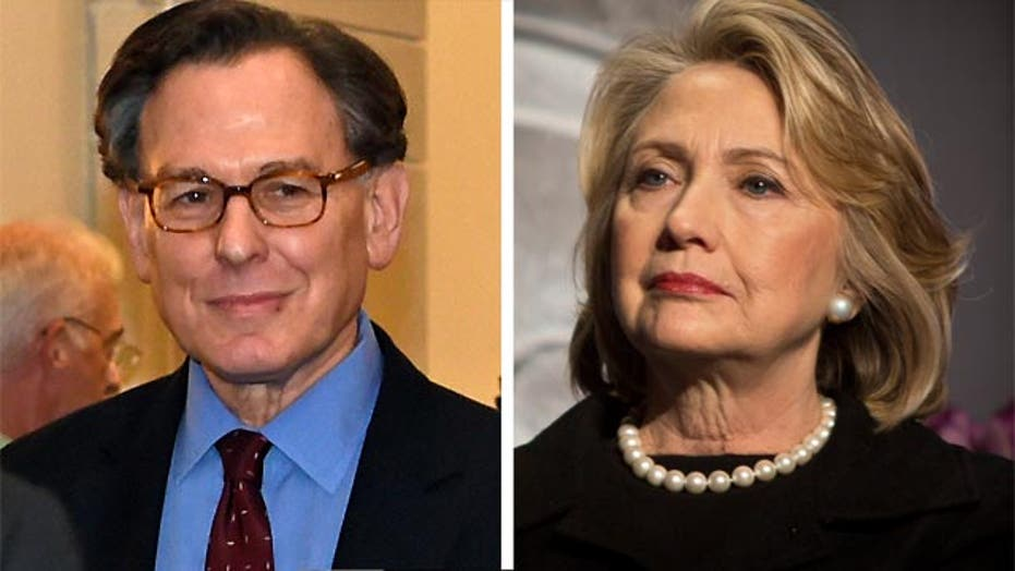 Blumenthal supplies Hillary's enemies with new ammunition