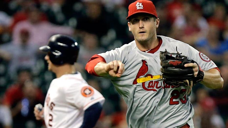 Inside the St. Louis Cardinals hacking scandal