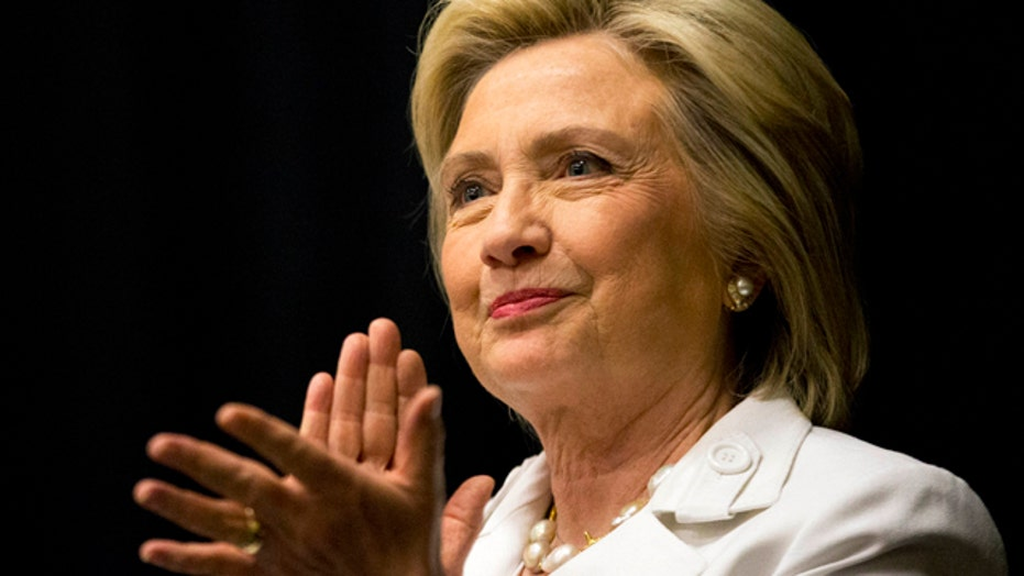Tax hikes coming if Hillary Clinton is elected