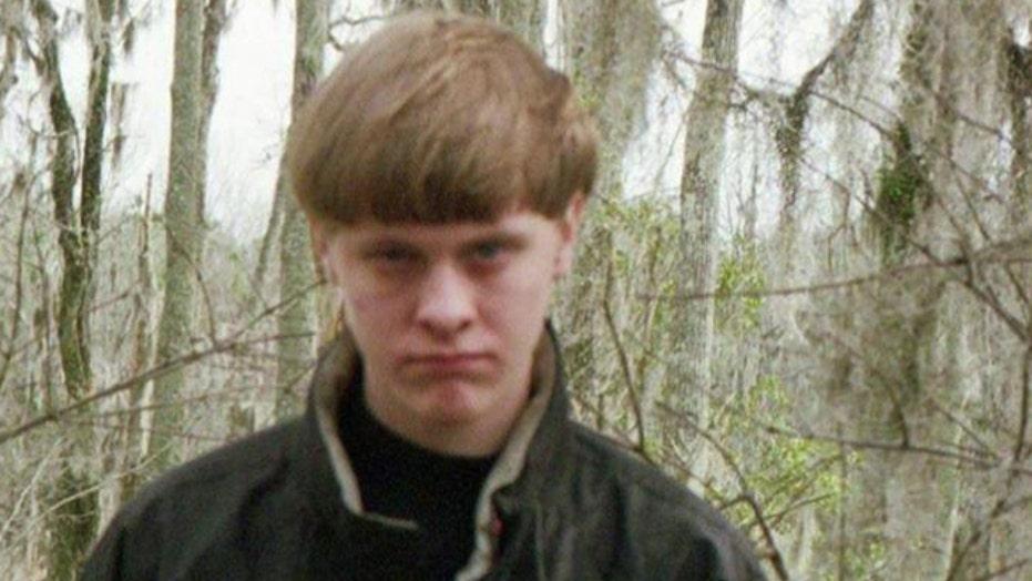 Report: SC shooting suspect captured in North Carolina