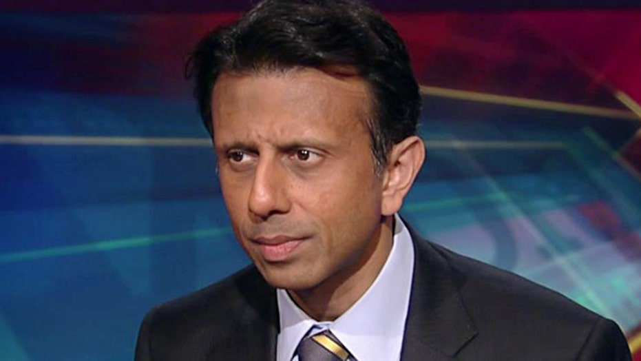 Jindal on Obama's gun control comments: 'Now's not the time'