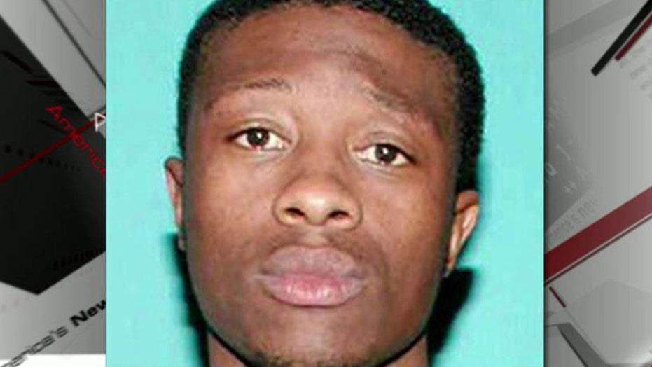 New Orleans police: Alleged cop killer captured