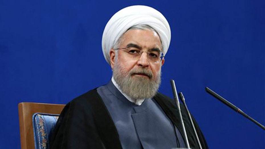 Iran votes to ban inspectors with nuke deal deadline looming