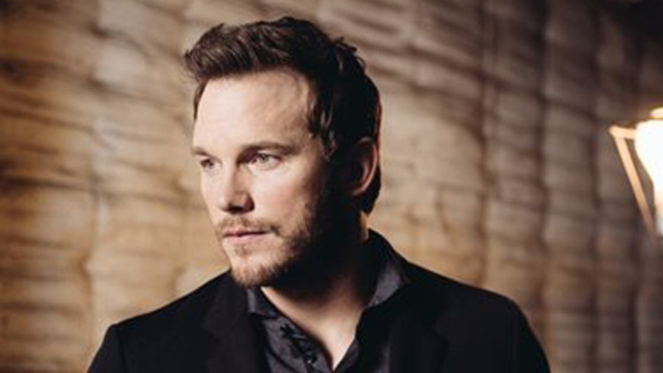 Chris Pratt's rise to action star