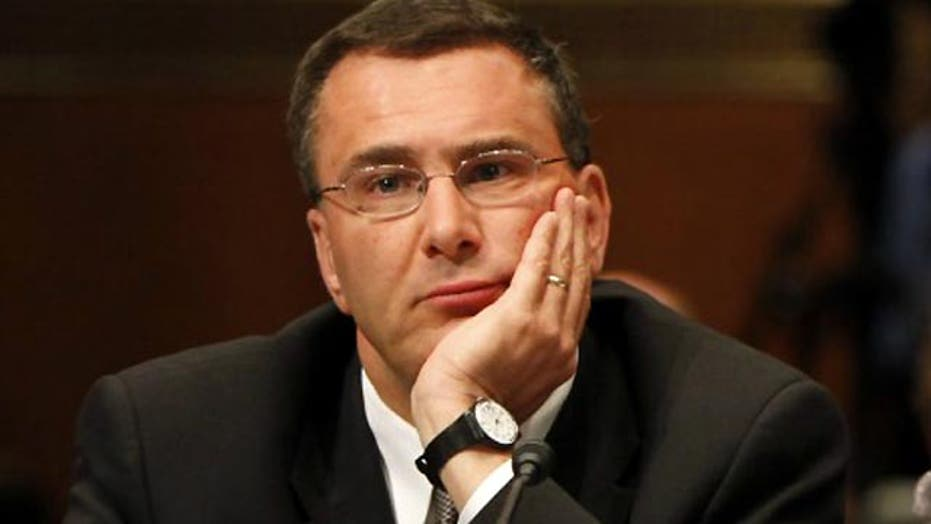 Was the White House lying about Gruber's ObamaCare role?