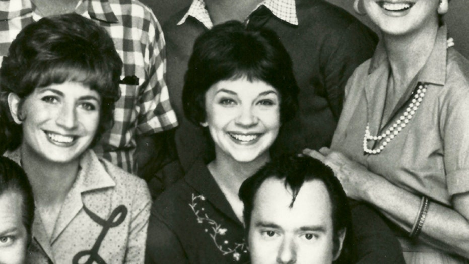 In the FOXlight: Why 'Laverne & Shirley' Star Cindy Williams Got Into Show Business