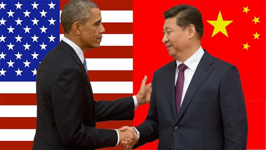 What hack attack reveals about US relations with China