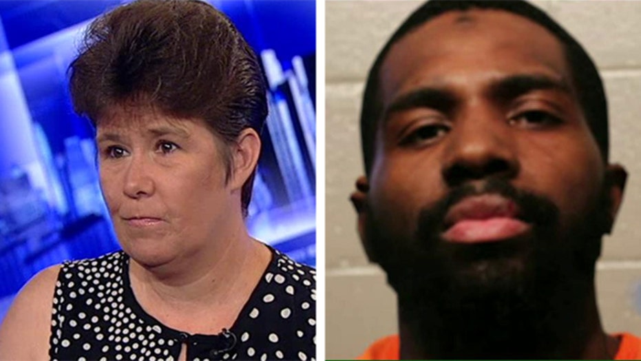 Exclusive: Woman nearly beheaded in Oklahoma speaks out