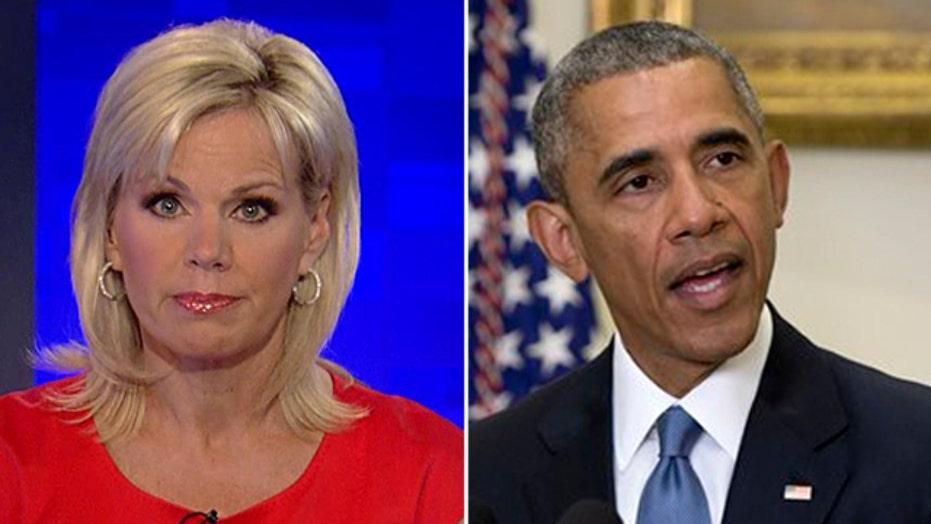 Gretchen's Take: US hostage problem underlines bigger threat