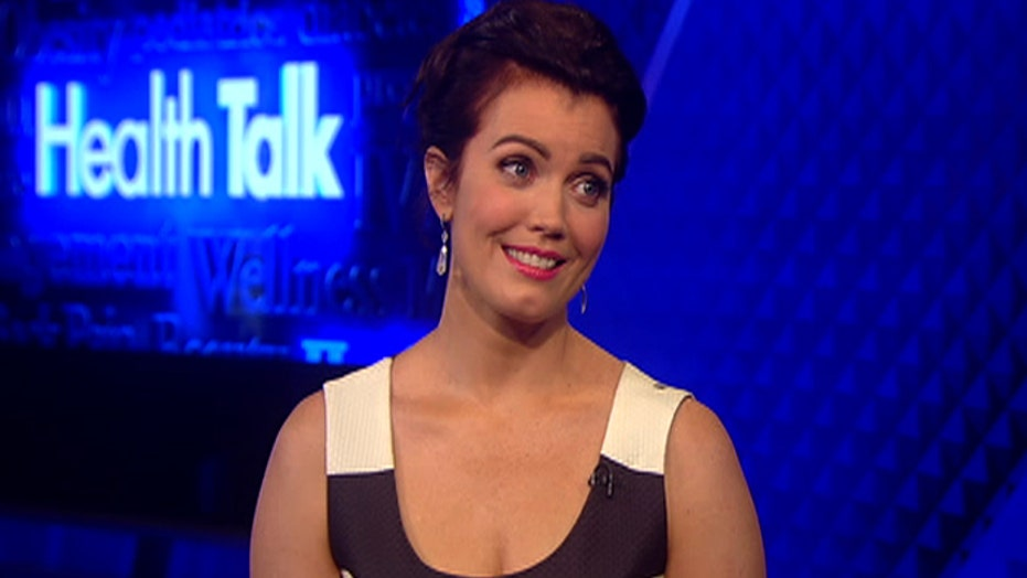 'Scandal's' Bellamy Young on living with severe migraines