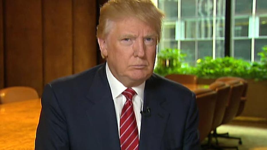 Trump fires back at Univision, Neil Young
