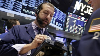 Global stock prices tumble amid Greek debt crisis