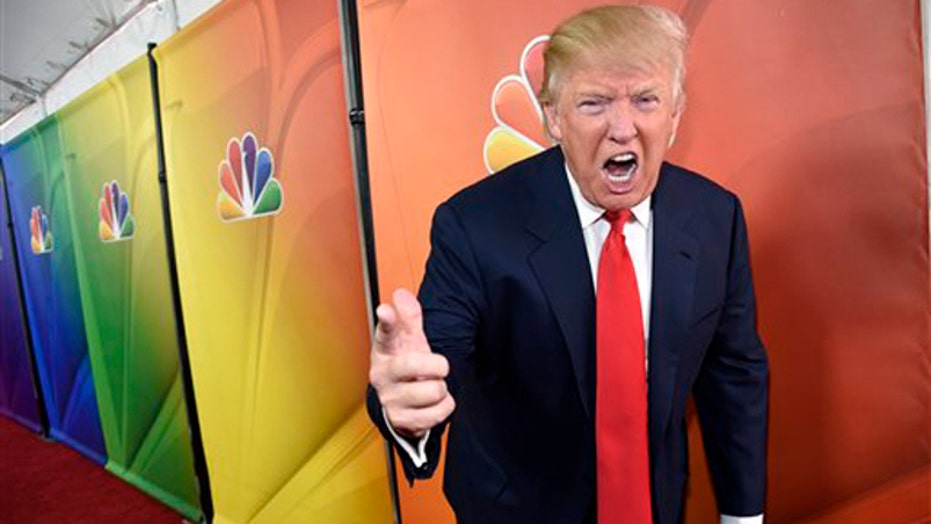 New reaction as NBC cuts ties with Donald Trump