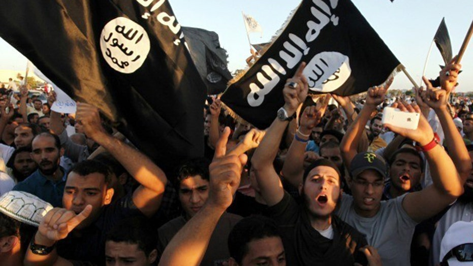 ISIS may have upwards of 42 million supporters in Arab world