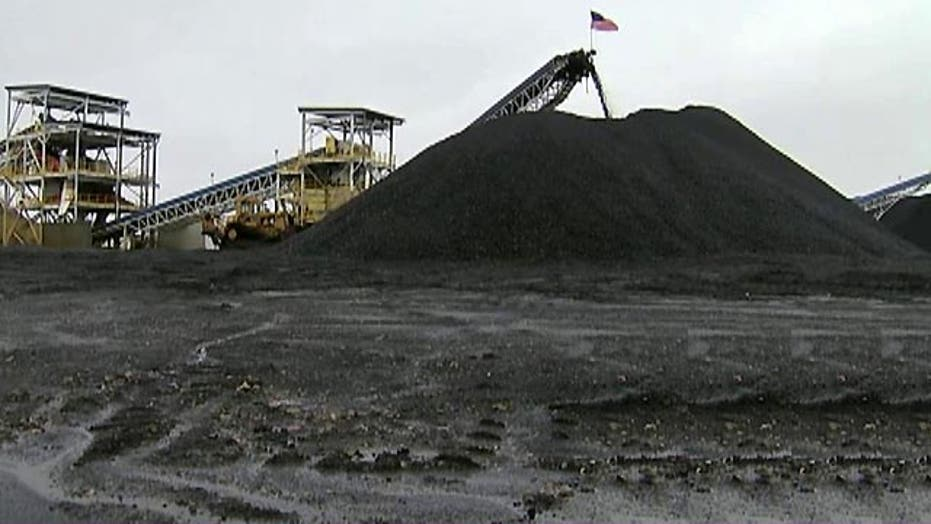 Supreme Court rules against EPA's costly war on coal